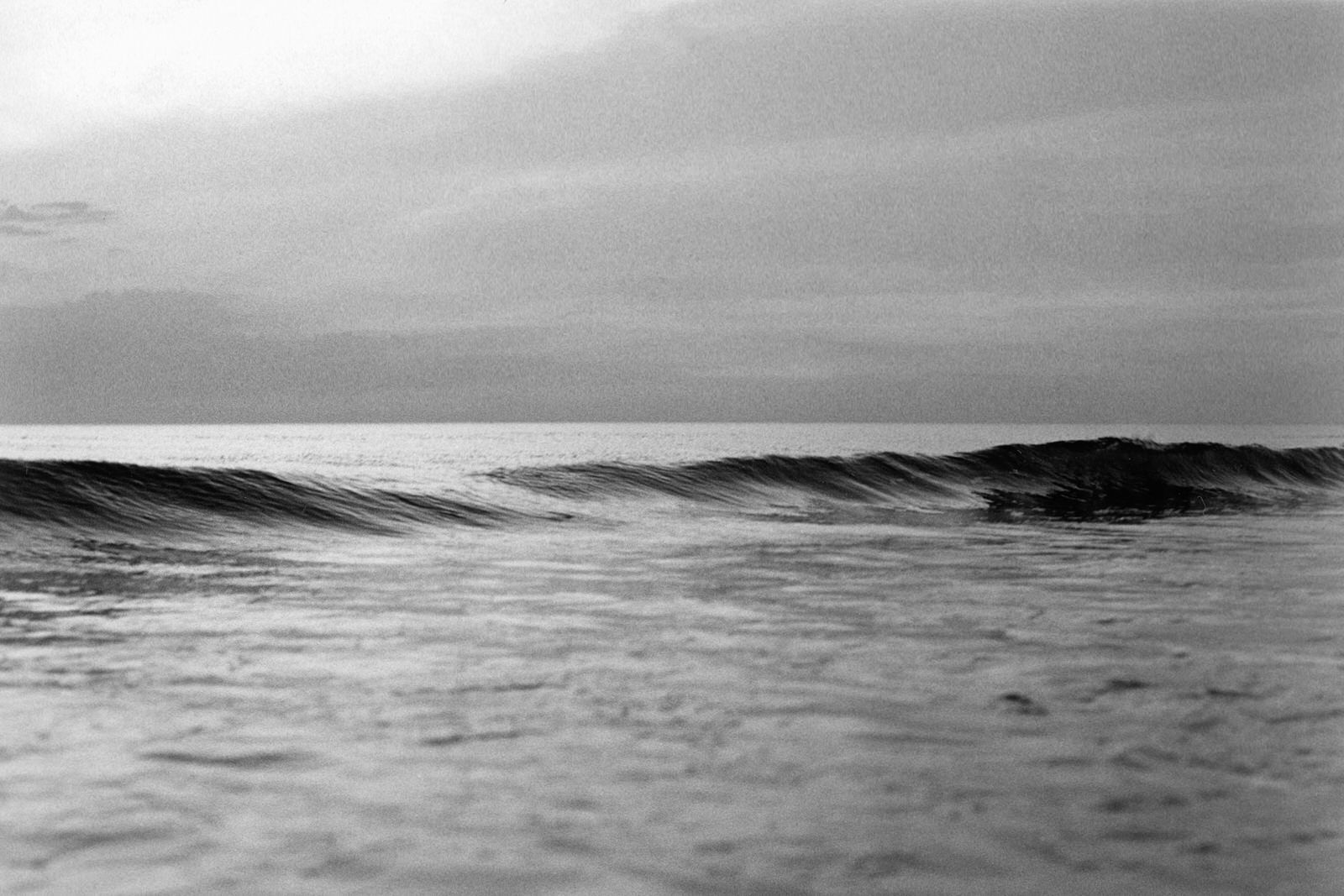 Vrouwenpolder zee