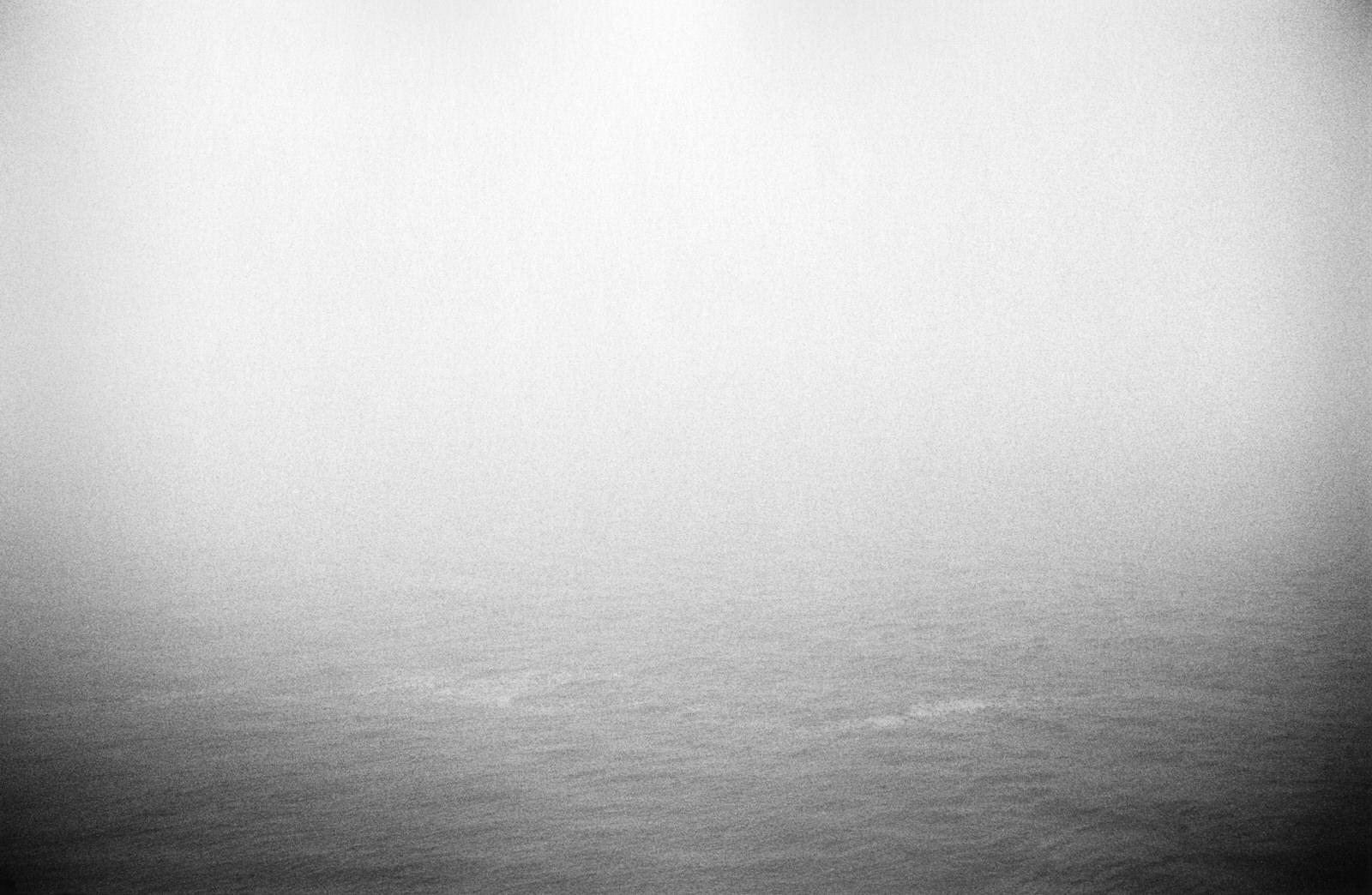 Vrouwenpolder mist